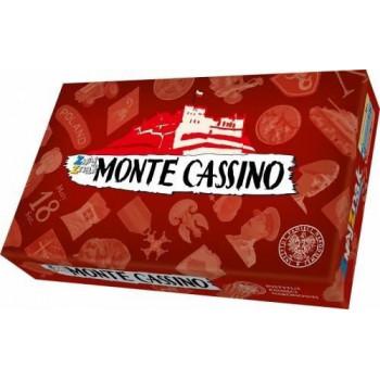 Gra Edukacyjna Gra - ZnajZnak. Monte Cassino
