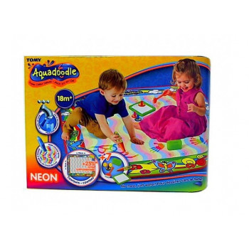 Aquadoodle mata super colour deluxe TOMY