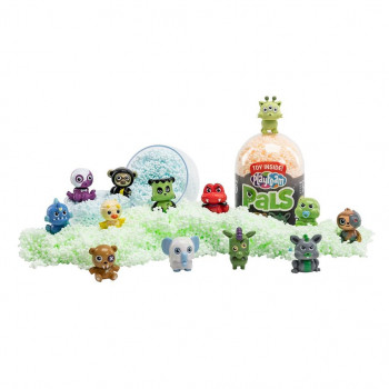 Playfoam Pals: Monster Party masa piank.+ figurka