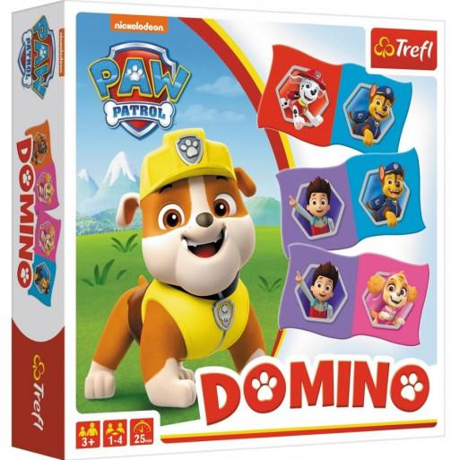 Domino Psi Patrol TREFL