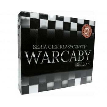 Warcaby Deluxe FAN