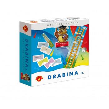 Gra Edukacyjna Drabina 2 ALEX