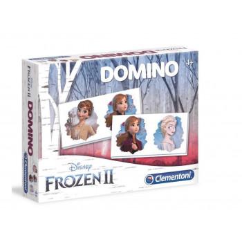Domino Frozen 2