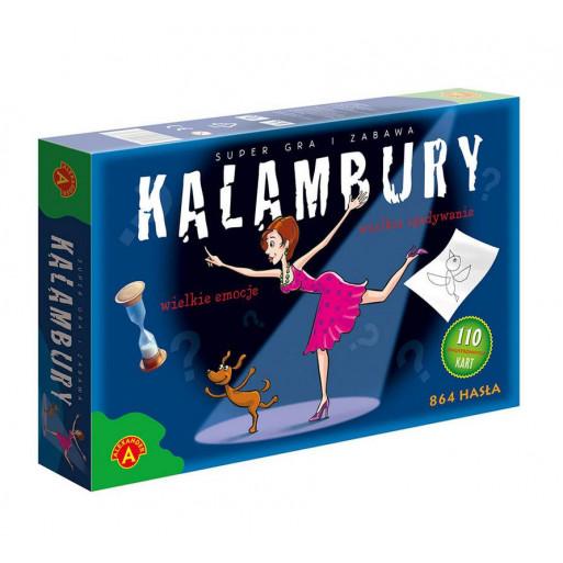 Kalambury ALEX