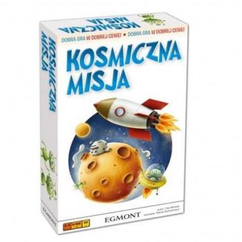 Gra - Kosmiczna misja