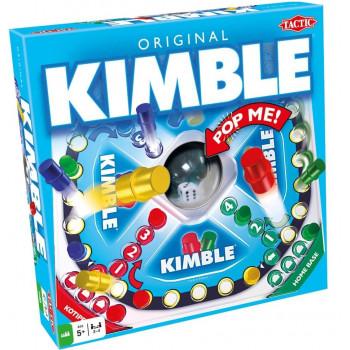 Kimble - nowa edycja z okienkiem