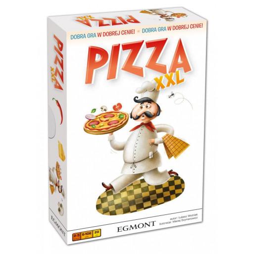 Gra - Pizza XXL