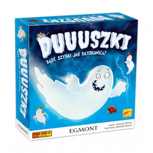 Gra - Duuszki