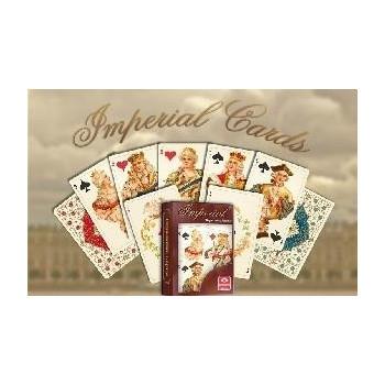 Imperial karty do gry 1x55 kart Cartamundi