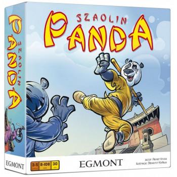 Gra - Szaolin Panda