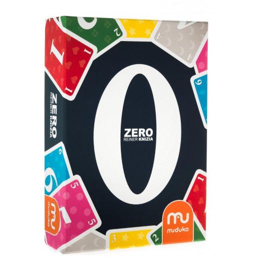 Zero MUDUKO