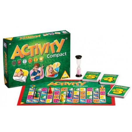Activity Compact PIATNIK
