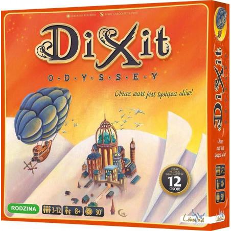 Dixit Odyssey REBEL