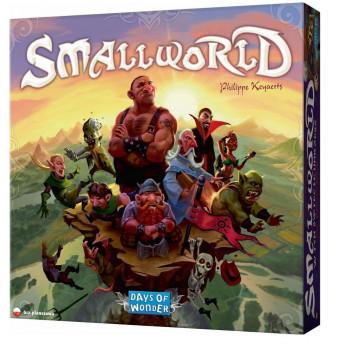 Small World REBEL