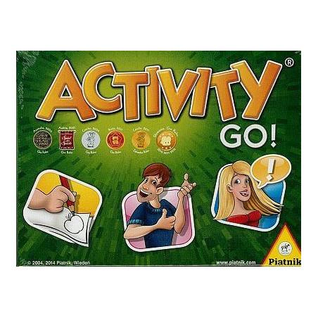 Activity Go! PIATNIK