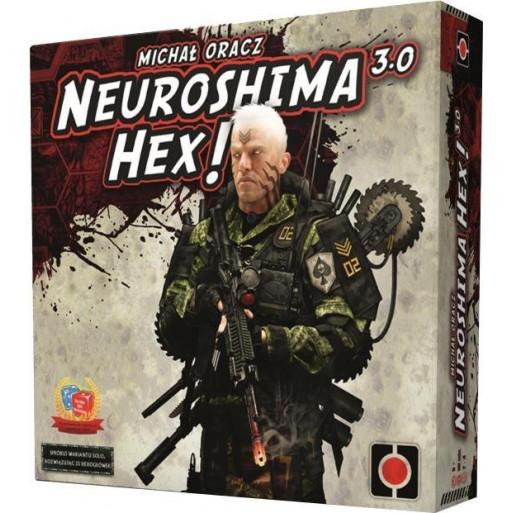 Neuroshima Hex 3.0 PORTAL