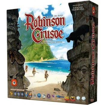 Robinson Crusoe: Przygoda na przekl. wyspie PORTAL