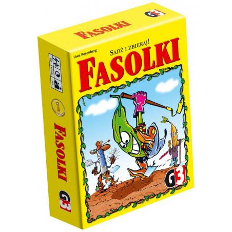 Fasolki G3