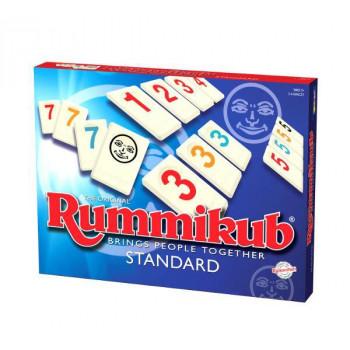Rummikub Standard Oryginał Gra Rodzinna Tm Toys