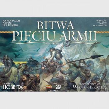Hobbit - Bitwa pięciu armii GALAKTA