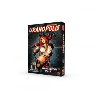Neuroshima Hex 3.0: Uranopolis PORTAL
