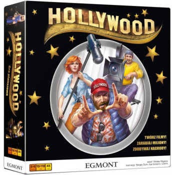 Gra - Hollywood