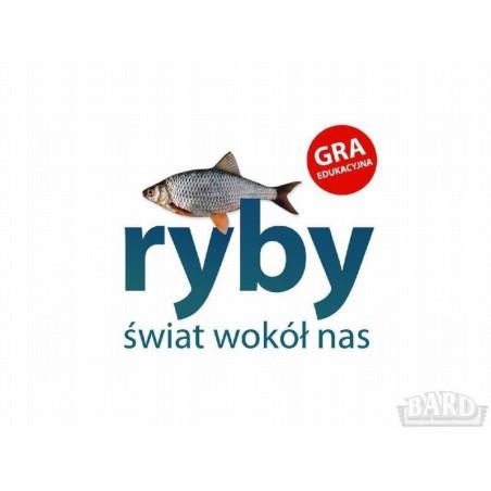 Świat wokół nas: Ryby JACOBSONY