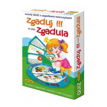 Quiz - Zgaduj Zgadula