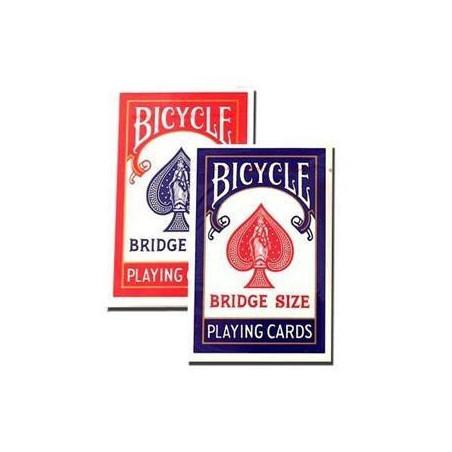 Karty Bridge size BICYCLE