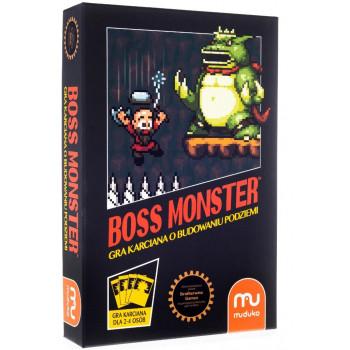 Boss Monster MUDUKO