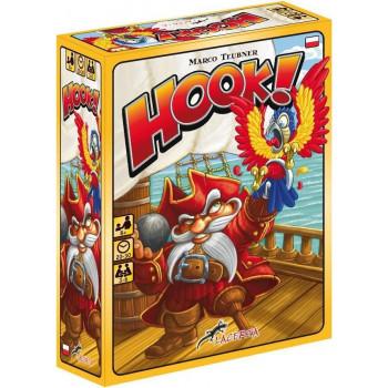 Hook LACERTA