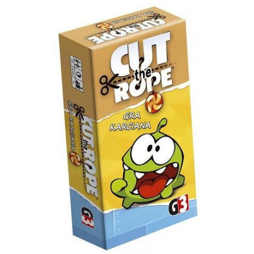 Cut the Rope G3
