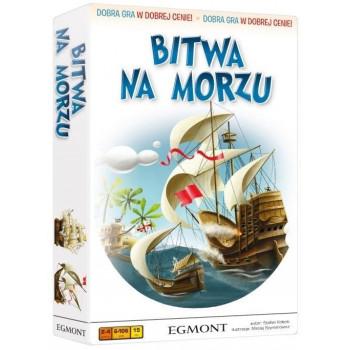 Gra - Bitwa na morzu