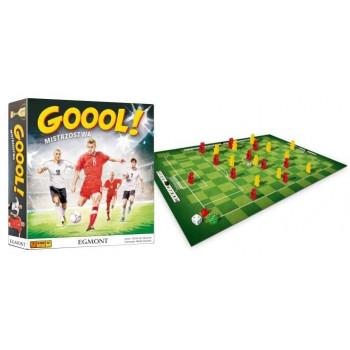 Gra - Goool! Mistrzostwa