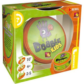 Dobble Kids Gra Dla Dzieci 4+