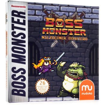 Boss Monster dodatek MUDUKO