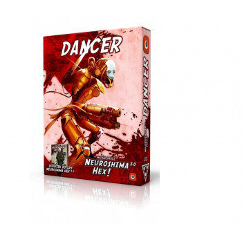 Neuroshima HEX 3.0: Dancer PORTAL