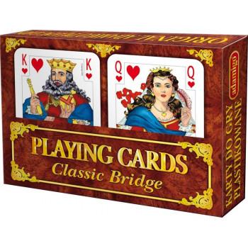 Karty do gry Komplet Brydżowy