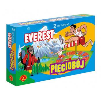Everest - Pięciobój ALEX