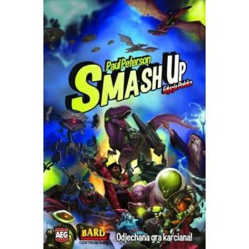 Smash up! BARD