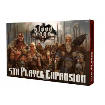 Blood Rage: Rozszerzenie dla 5 gracza PORTAL (CMON