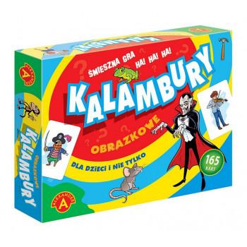 Kalambury obrazkowe ALEX
