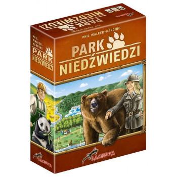 Park Niedźwiedzi LACERTA