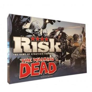 Risk Walking dead wersja angielska