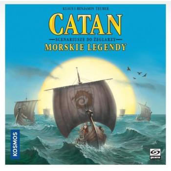 Catan: Morskie Legendy GALAKTA