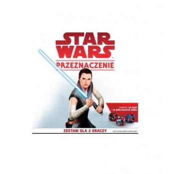 Star Wars: Przeznaczenie Starter 2-osobowy GALAKTA