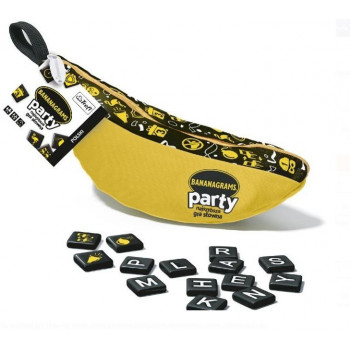 Bananagrams Party TREFL
