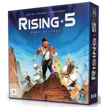 Rising 5: Runy Asteros PORTAL