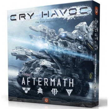 Cry Havoc - Aftermath PORTAL