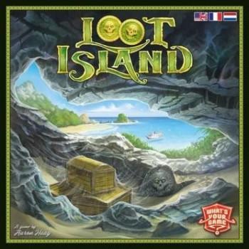 Loot Island HOBBITY